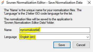 sovren documentation
